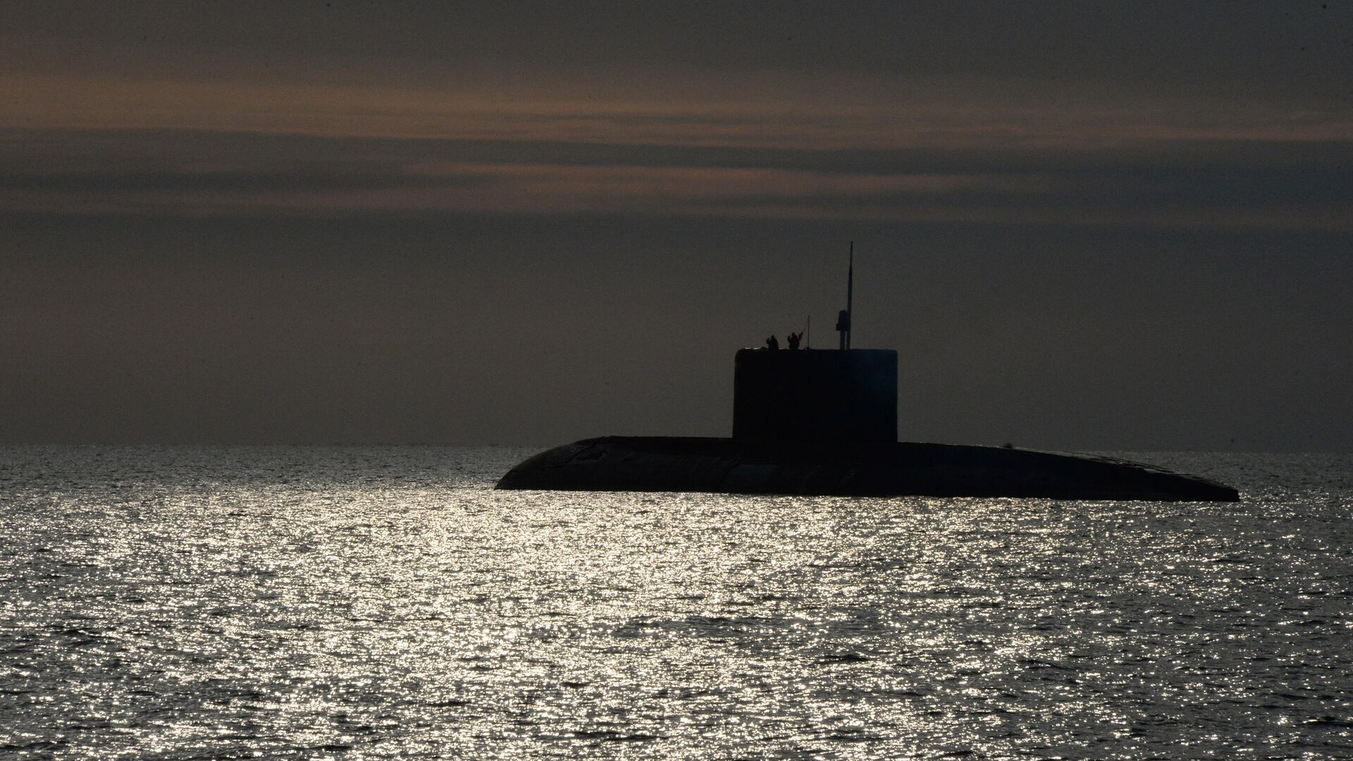 Подводная лодка класса Варшавянка - РИА Новости, 1920, 25.08.2020