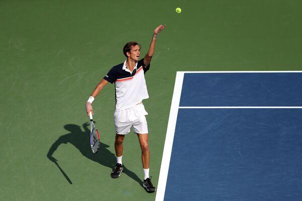 """""""У него есть всё, чтобы стать сильнейшим"""". Медведев – новая звезда тенниса"""