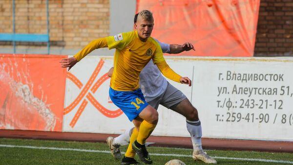 Дмитрий Калугин