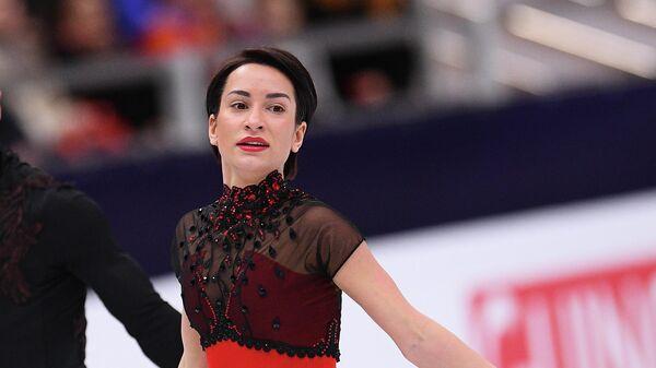 Тарасова рассказала о работе Столбовой с Новоселовым