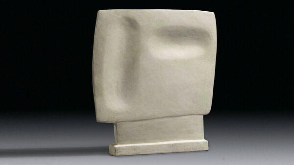 Скульптура Альберто Джакометти