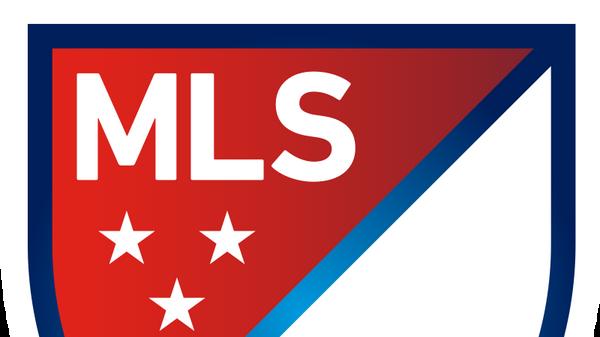 Логотип MLS
