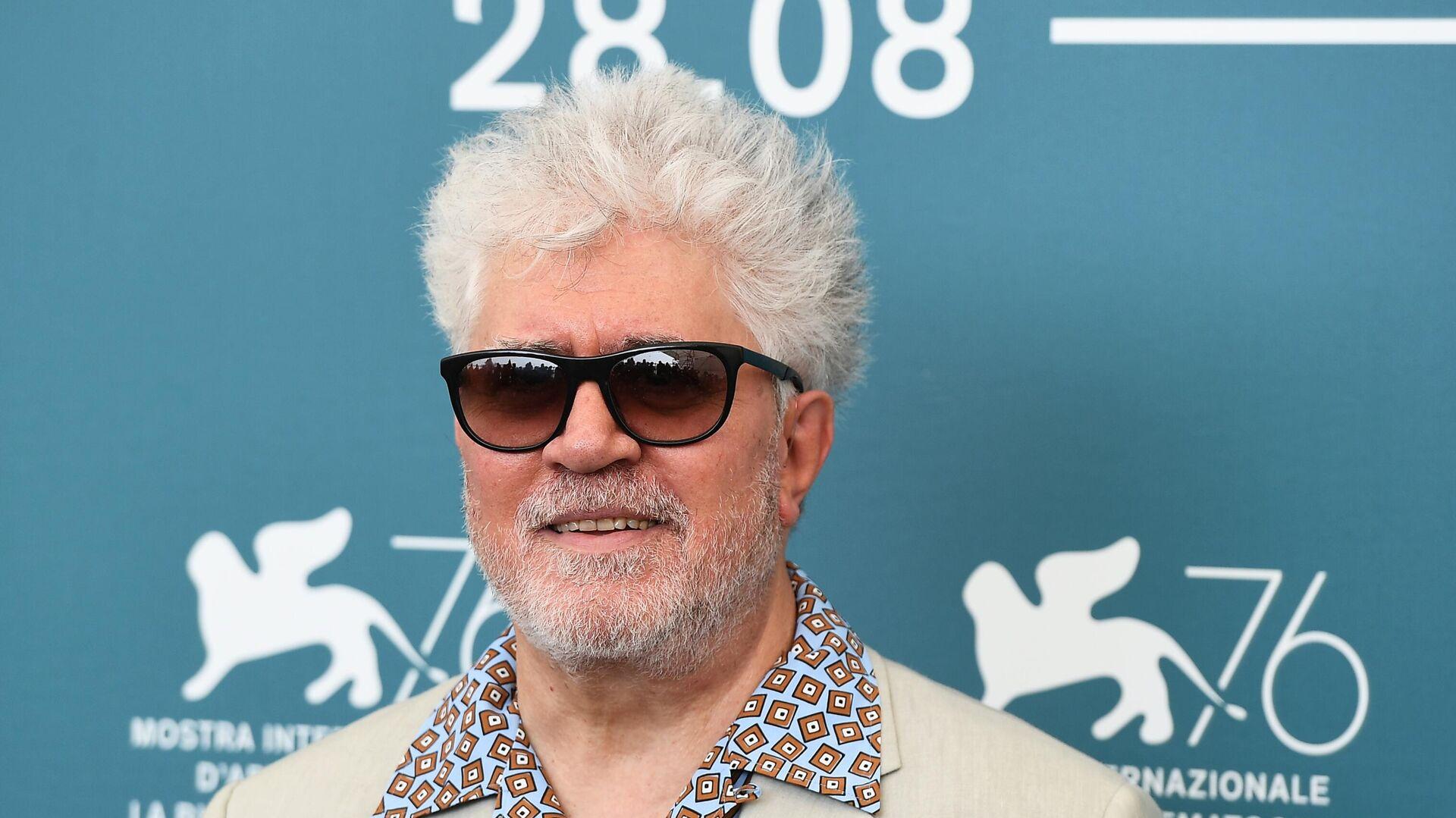 Педро Альмодовар назвал свои любимые фильмы 2020 года