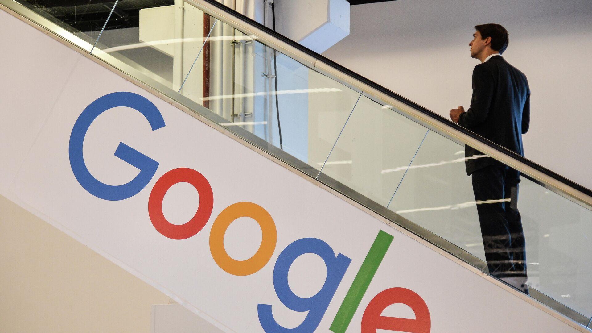 Украина хочет подчинить себе Google. Что теперь будет