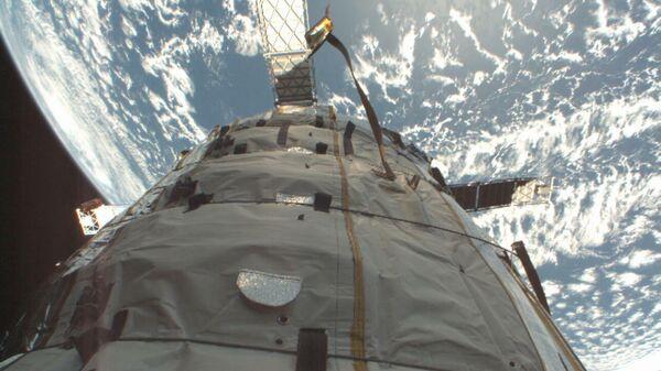 Американский модуль избежал столкновения на орбите с советским спутником
