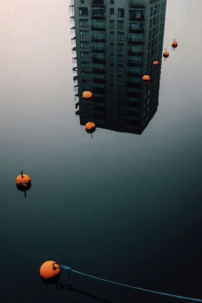 Mathias Trumminger. Работа финалиста конкурса фотографии EyeEm Awards 2019