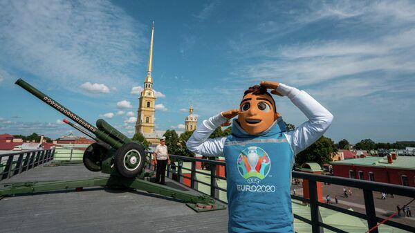 Скиллзи в Санкт-Петербурге
