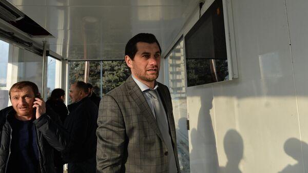 Беслан Цечоев