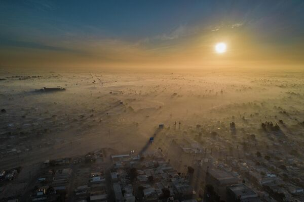Eliud Gil Samaniego. Работа победителя конкурса Environmental Photographer of the Year 2019