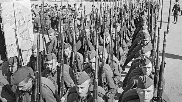 В Москве пройдет научная конференция 80-летие начала Второй мировой войны