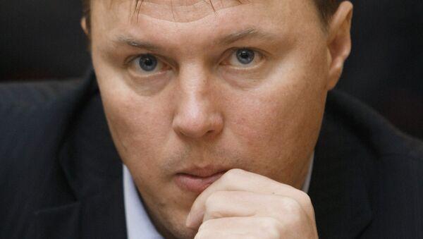 Игорь Колыванов. Архивное фото