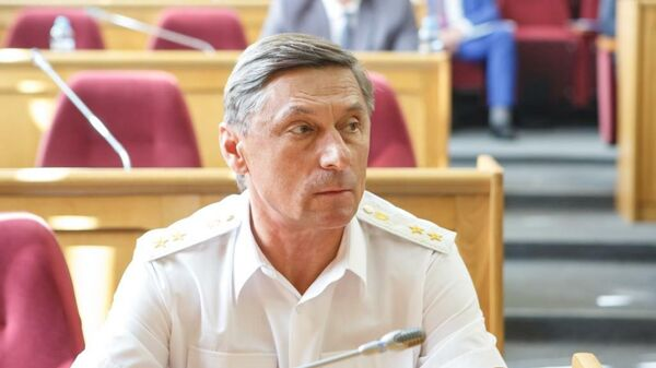 Николай Шишкин