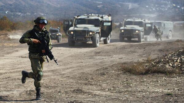 Подготовка офицеров Вооруженных сил РФ
