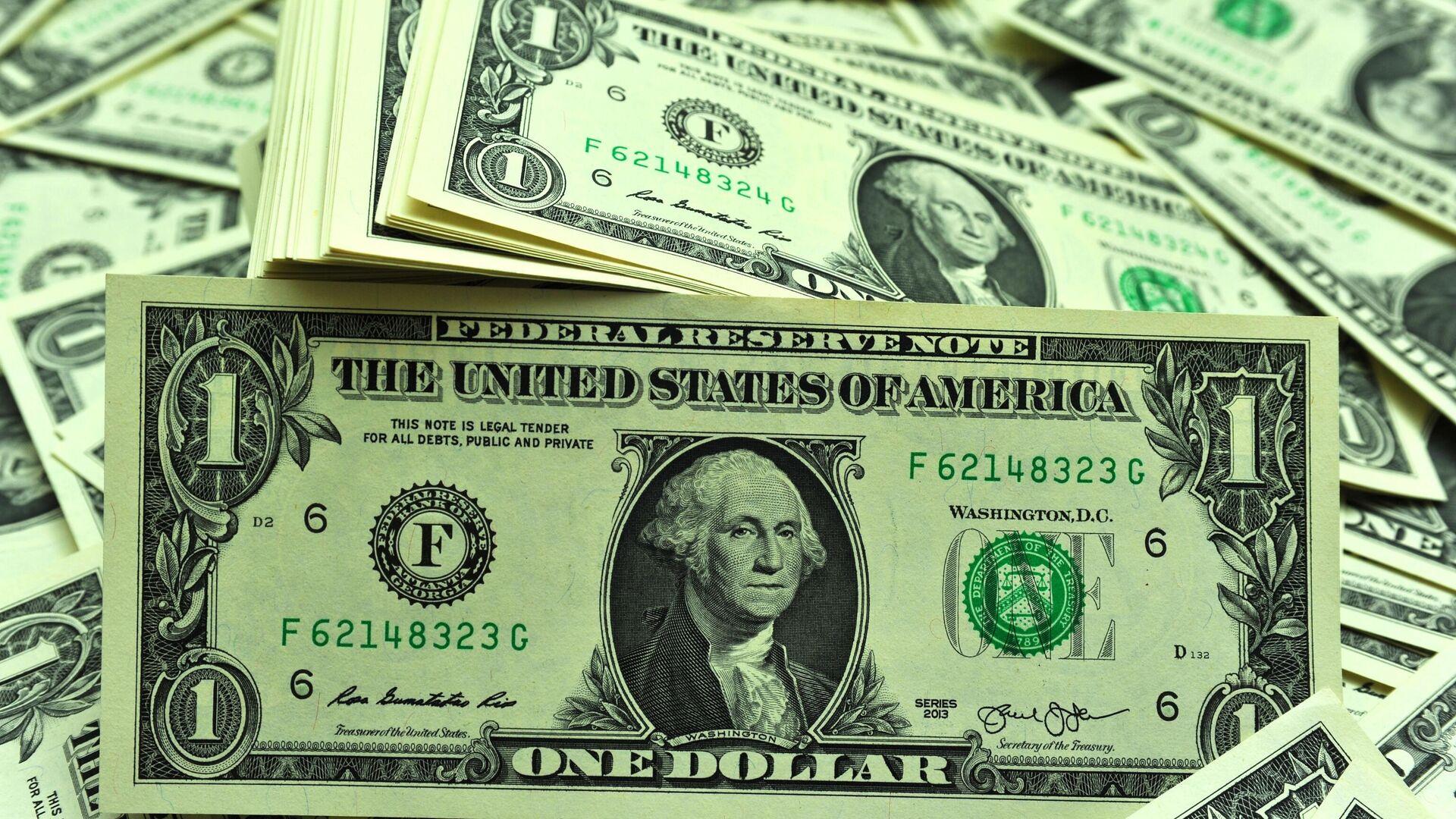 """Экономисты советуют """"держаться от доллара подальше"""""""