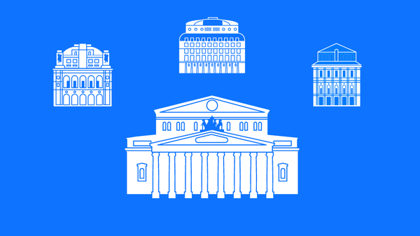Финансирование театров в России и Европе