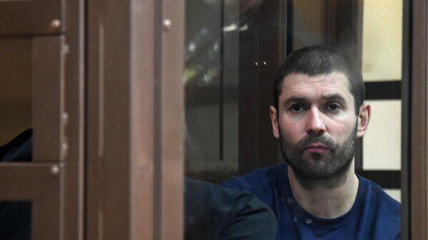 Суд рассмотрит ходатайство обУДО друга Кокорина иМамаева