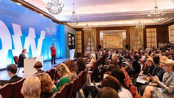 Международный форум по коммуникациям Baltic Weekend 2019