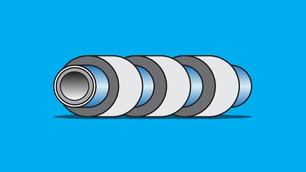 Подводный газопровод Москвы