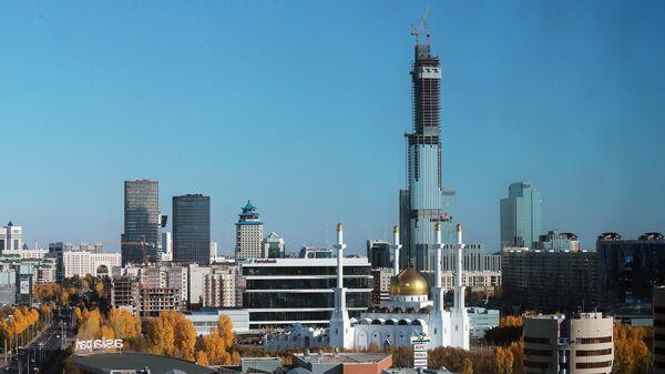 Нур-Султан, Казахстан