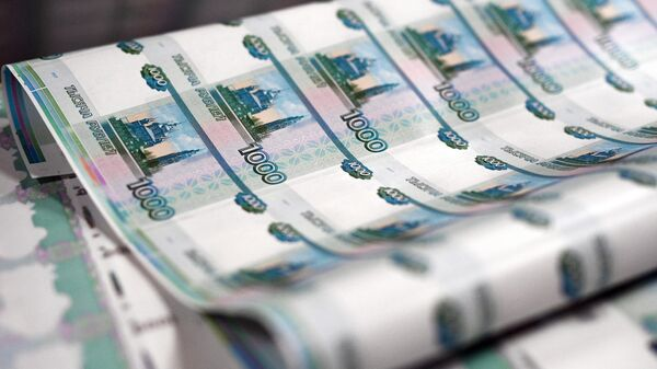 В бюджет Нижегородской области заложат 9,8 миллиарда рублей федсредств