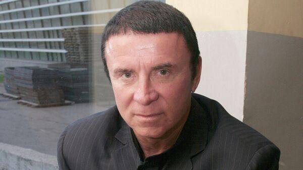 Экстрасенс Анатолий Кашпировский