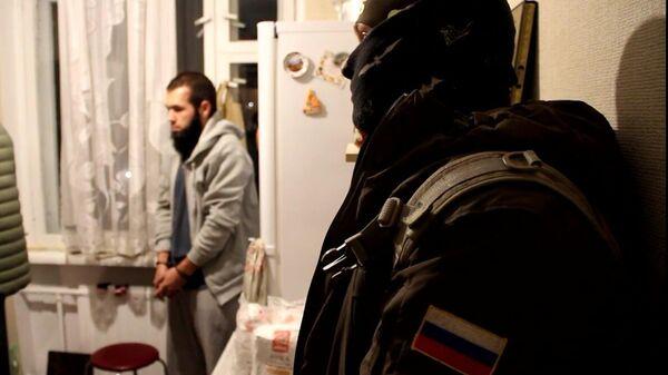 ФСБ РФ пресекла деятельность группы российских граждан по финансированию террористов