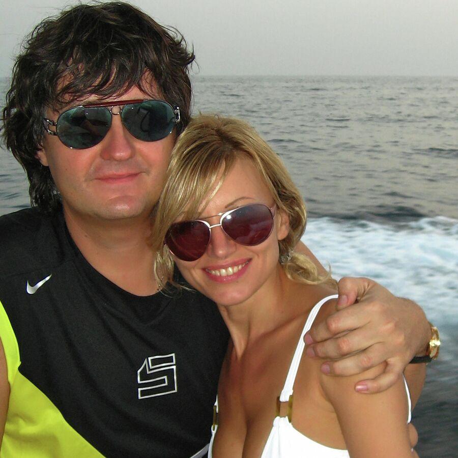 Ирина нельсон и вячеслав тюрин фото