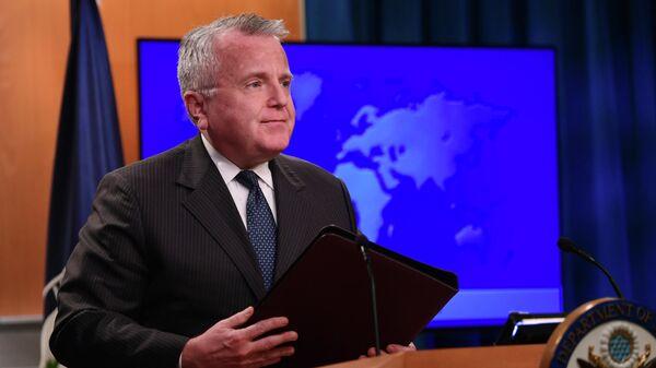 Дональд Трамп предложил назначить прежнего  госсекретаря Джона Салливана послом США в Российской Федерации