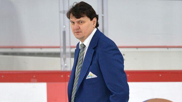 Андрей Мартемьянов