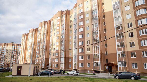 Около 15 тыс. кв. м. аварийного жилья расселят до 2025 года в Воронежской области