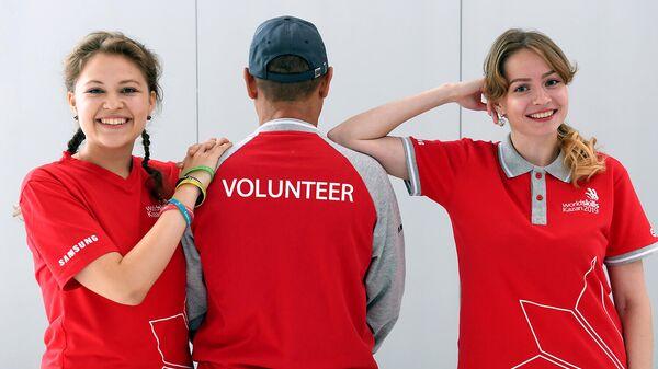 Более 1,5 тысяч человек стали участниками Программы мобильности волонтеров