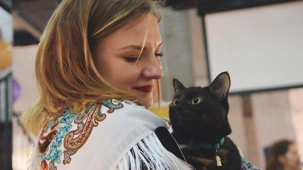 Благотворительный фестиваль Тыквы и коты