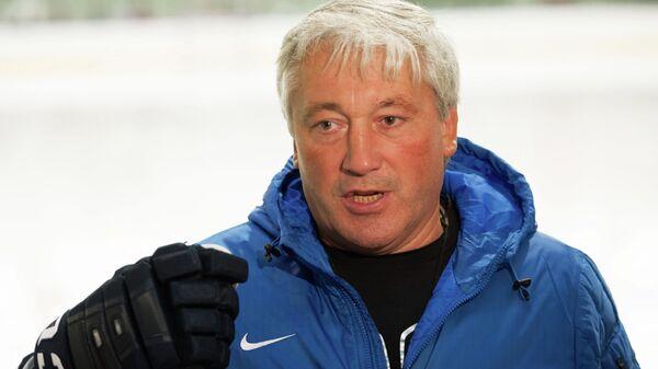 Михаил Кравец
