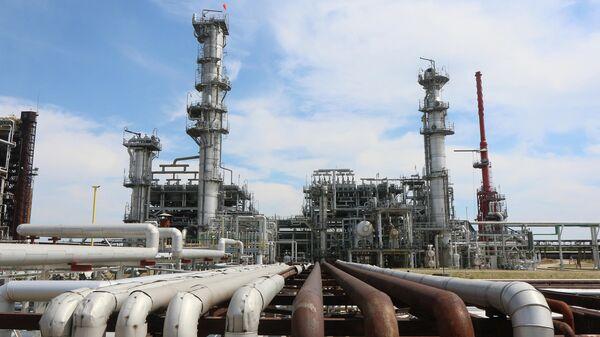 Нефтеперерабатывающий завод ORLEN