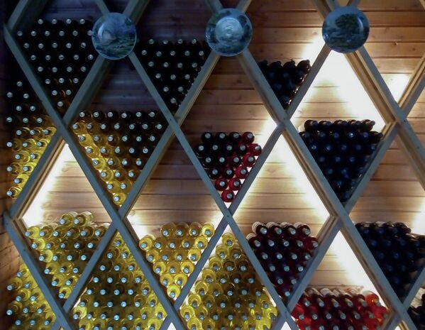 Винодельческий цех в Азове