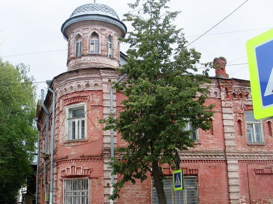 Винный магазин Бобкова