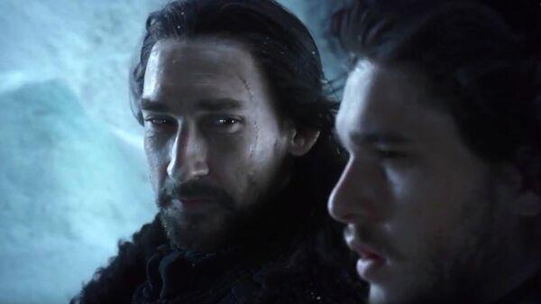 Актёр из«Игры престолов» сыграет основного злодея в телесериале «Властелин колец»
