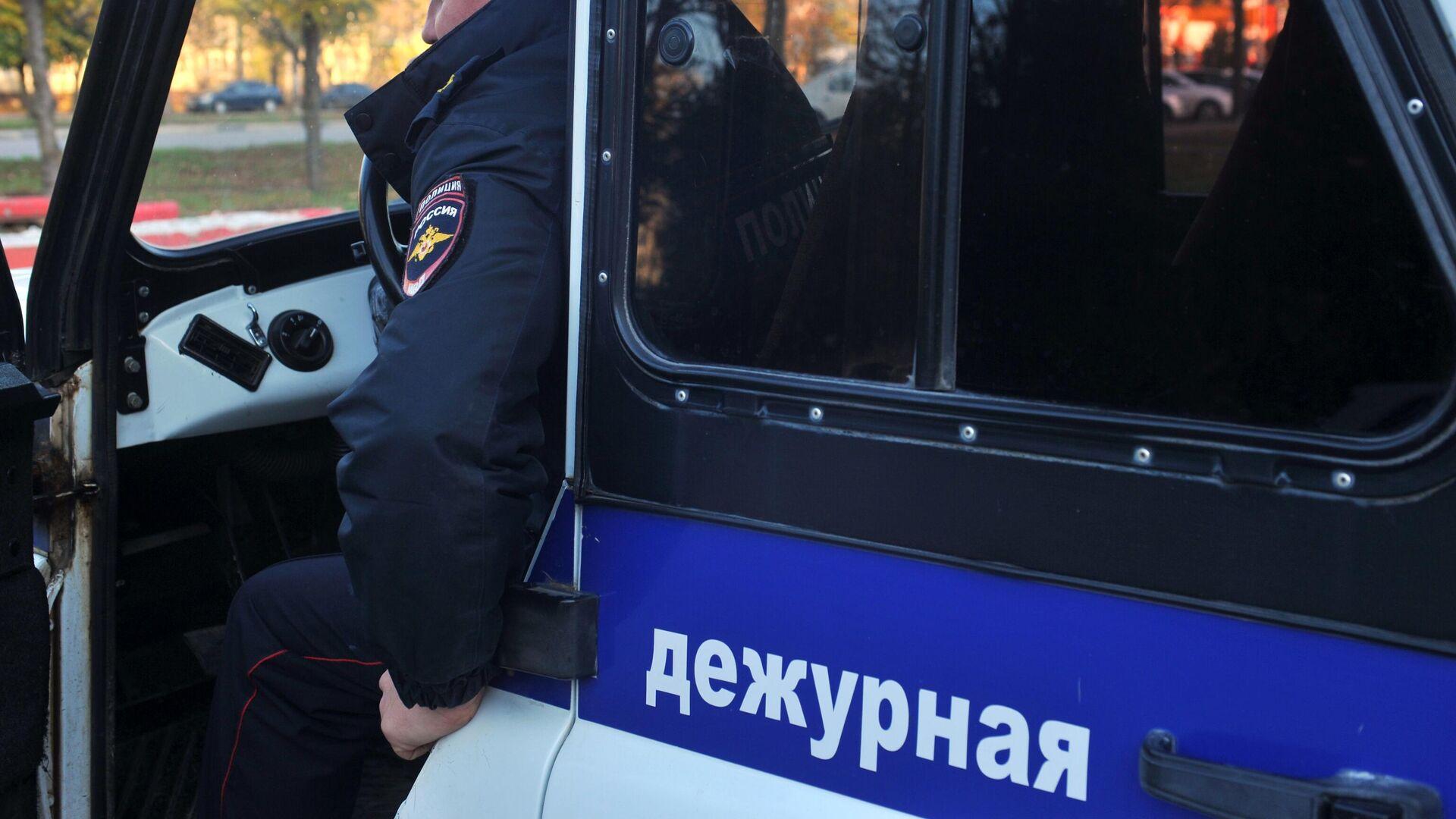 Тульская полиция заявила, что не откладывала поиски замерзшего пенсионера