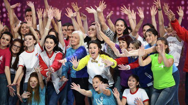 Стали известны финалисты конкурса Доброволец России – 2019
