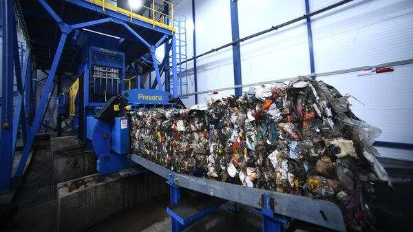 Эконалог и финский путь: эксперты обсудили проблемы переработки мусора в РФ