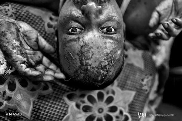 K M Asad. Работа победителя международного фотоконкурса International Photography Awards 2019