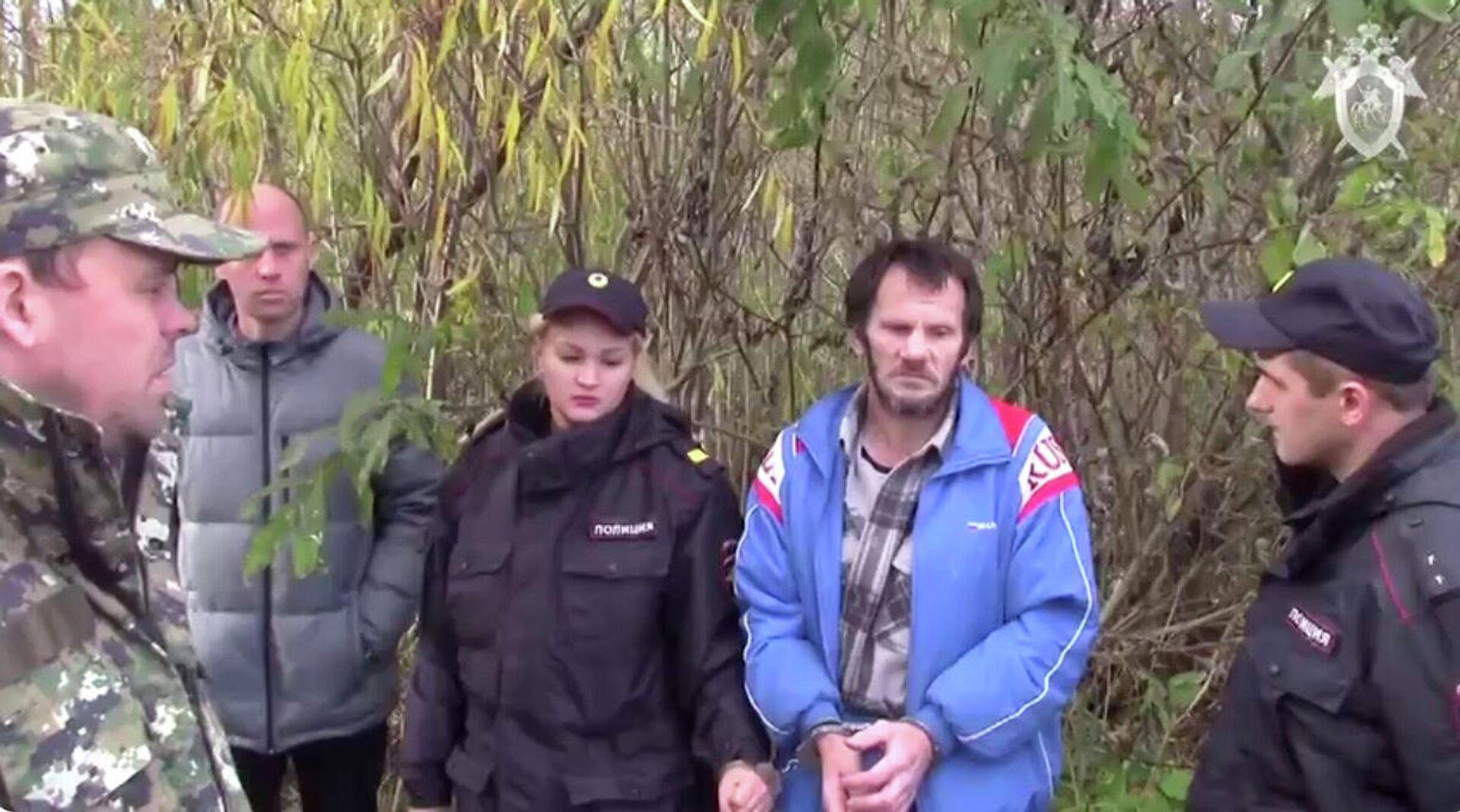 Верховный суд подтвердил приговор каннибалу из Архангельска