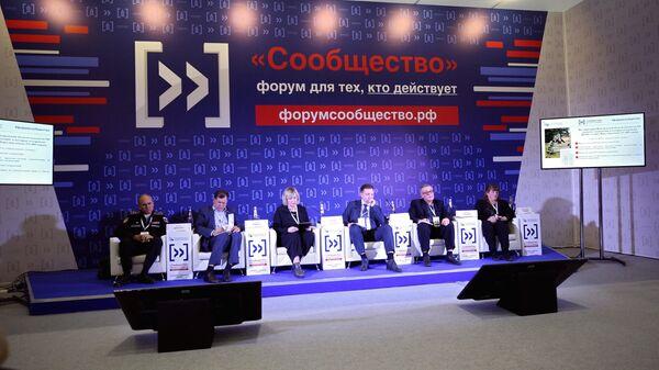 Программу по восстановлению воинских захоронений обсудили в Москве