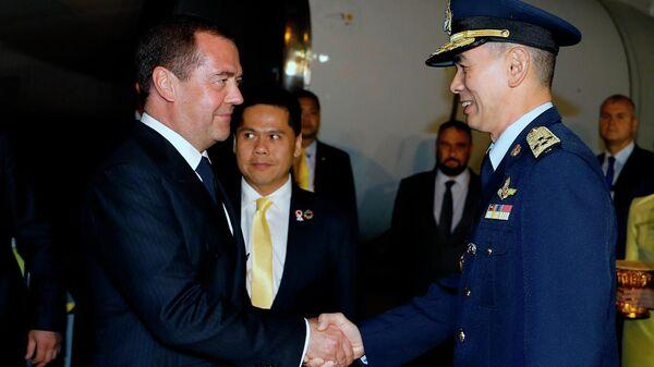 Лидеры 7-ми из 10-ти стран АСЕАН проигнорировали саммит сСША