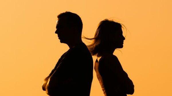 Мужчина и женщина. Ошибки в отношениях