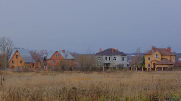 Подключение к сетям газоснабжения потребителей поселка Толстопальцево в московском районе Внуково