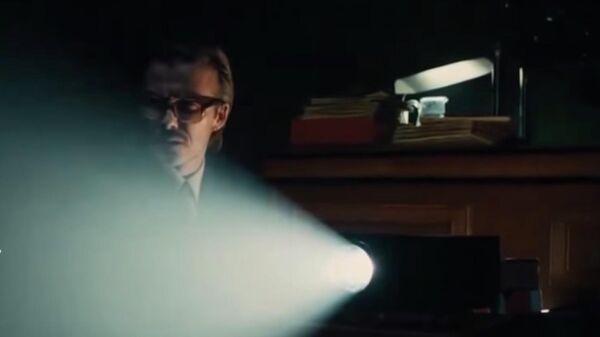 Кадр из фильма Агенты А.Н.К.Л.