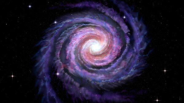 Галактика Млечный Путь