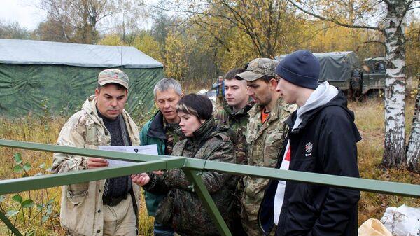 В Новгородской области найдены останки более тысячи советских солдат