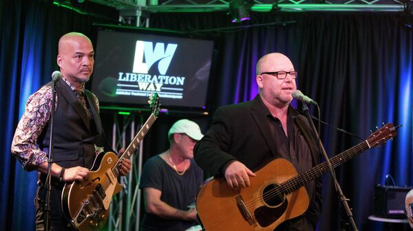 Рок-группа Pixies